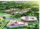 centra-vista-construction-work-of-new-parliament-building-begins
