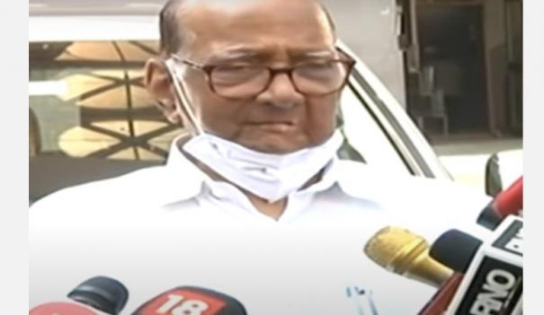 there-ll-be-consequences-on-farm-protests-sharad-pawar-warns-centre