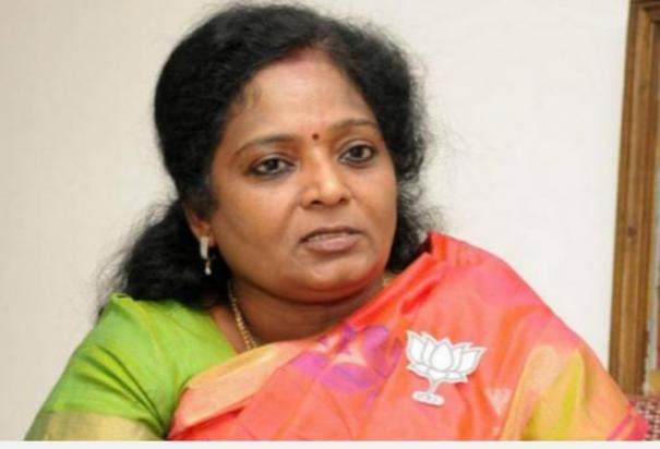 don-t-be-political-on-vaccination-issue-tamilisai-soundarajan-s-request