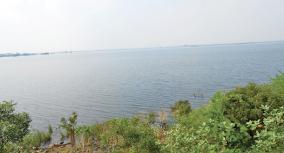 madhurandhagam-lake