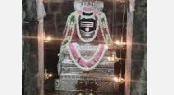 aamravaneswarar-thirumandurai