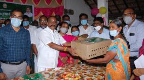 project-to-provide-chickens-to-1746-beneficiaries-in-kovilpatti