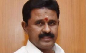 corona-minister-kamaraj-transferred-to-private-hospital
