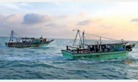 sri-lankan-navy-hits-tamil-nadu-fishermen-s-boats-4-fishermen-missing-vaiko-condemnation