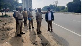 green-flyover-for-elephants-to-cross-the-hosur-national-highway-without-danger-forest-department-decision