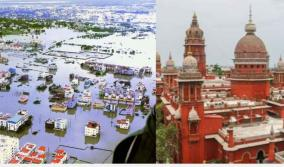 expert-panel-to-save-rain-water-wasted-in-chennai-high-court-order-to-the-government