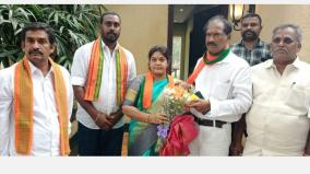 the-accused-in-the-murder-of-a-former-speaker-has-joined-the-bjp