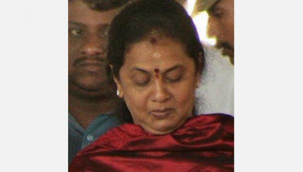 karunanidhi-daughter-released