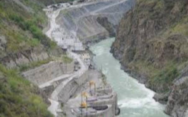 hydro-power-project