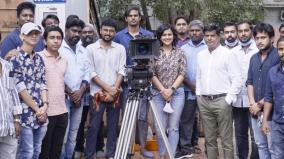 kaliyugam-shooting-begins