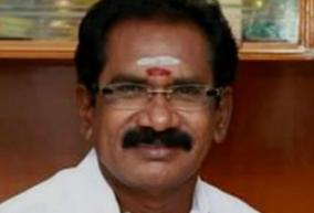 all-over-tamil-nadu-vacancies-in-the-co-operative-sector-will-be-filled-gradually-interview-with-minister-cellur-raju