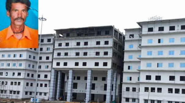 virudhunagar-case-filed-against-contractor-supervisor