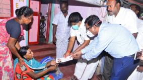 at-sea-by-the-sri-lankan-navy-attack-per-capita-for-families-of-drowned-fishermen-rs-10-lakh-relief