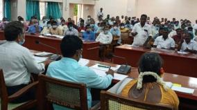 sivagangai-farmers-grievances-meet