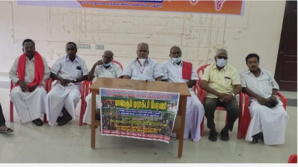 tractor-rally-in-pondicherry-on-republic-day-confederation-of-all-farmers-associations-announcement