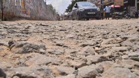 nellai-poor-qaulity-roads