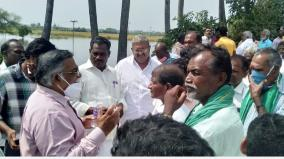 national-disaster-management-to-visit-rain-affected-paddy-fields