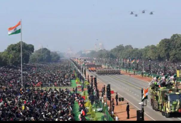 around-100-students-to-watch-republic-day-parade-from-prime-minister-s-box