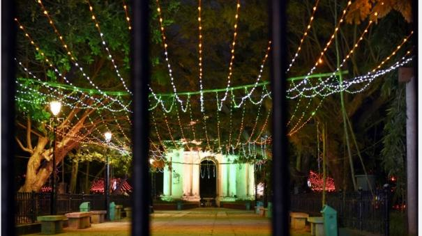 decorative-lights-at-the-governor-s-house-park-new-delhi-at-a-cost-of-several-lakhs-of-rupees-to-close-the-road-and-park-and-prevent-people-from-coming