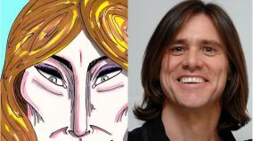jim-carrey-mocks-melania-trump-in-controversial-political-illustration