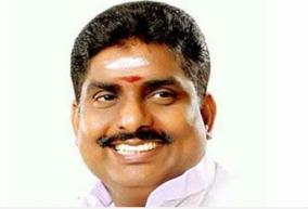 minister-namachchivayam-suspended-from-congress-the-party-action-following-the-information-that-the-bjp-has-the-internet