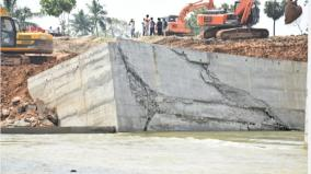 retaining-wall-damage-in-3-months-near-villupuram-4-engineers-temporary-dismissal