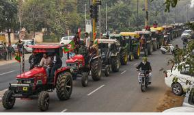farmer-unions-now-announce-plan-to-march-towards-parliament-on-budget-day