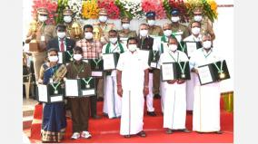 chief-minister-presents-anna-medal-for-heroic-coastal-action-veterinarian-train-driver-private-driver