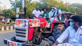 farmers-staged-a-silent-rally