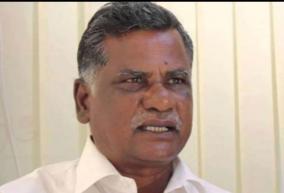 suspicion-among-people-over-health-hazard-before-sasikala-s-release-mutharasan-charge