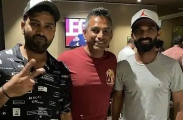 rahane-rohit-arrive-in-chennai-for-england-tests