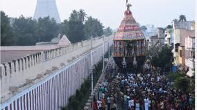 thai-therottam-at-srirangam-ranganathar-temple-worship-by-thousands-of-devotees