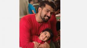 arun-vijay-acted-with-his-son