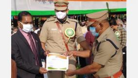 dsp-who-blocked-the-night-time-diversion-on-the-national-highway-sivagangai-collector-commendation