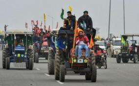 farmers-scrap-budget-day-march-to-parliament