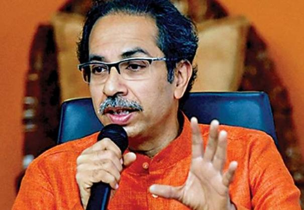 centre-provoked-farmers-for-violence-to-discredit-anti-agri-law-movement-shiv-sena
