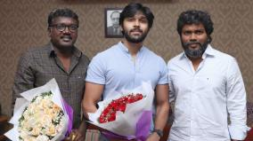 mari-selvaraj-and-dhruv-vikram-join-hands