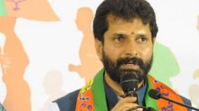 bjp-will-win-double-digit-constituency-in-tamil-nadu-elections-bjp-top-observer-cd-ravi-hopes