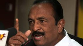 high-rise-towers-chief-minister-palanisamy-should-not-act-as-the-son-of-a-farmer-without-fulfilling-his-promise-vaiko