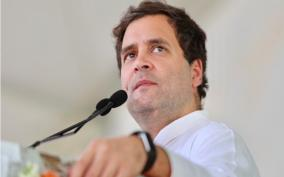 truth-stands-even-if-there-be-no-public-support-rahul-gandhi-pays-tribute-to-mahatma-gandhi-on-his-death-anniversary