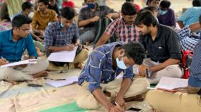 struggle-will-continue-till-tuition-order-comes-raja-muthiah-medical-college-students-announce-on-53rd-day