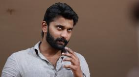 arulnithi-interview-about-kalathil-sandhippoom