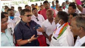controversy-over-karunanidhi-s-name-not-appearing-at-the-karaikal-west-bypass-opening-ceremony-as-already-announced
