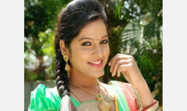 tv-serial-actress-chitra-s-nails-sent-for-inspection-ccb-police-reply-in-high-court