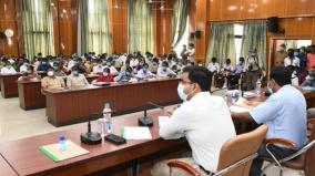 fishermen-grievances-meet-conducted-after-16-months