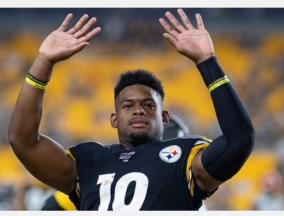 nba-stars-extend-support-to-indian-farmers-nfl-s-juju-smith-schuster-donates-usd-10-000