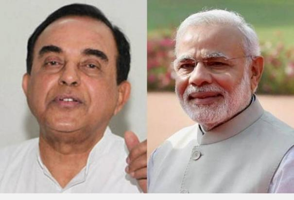 give-states-option-on-implementing-farm-laws-subramanian-swamy