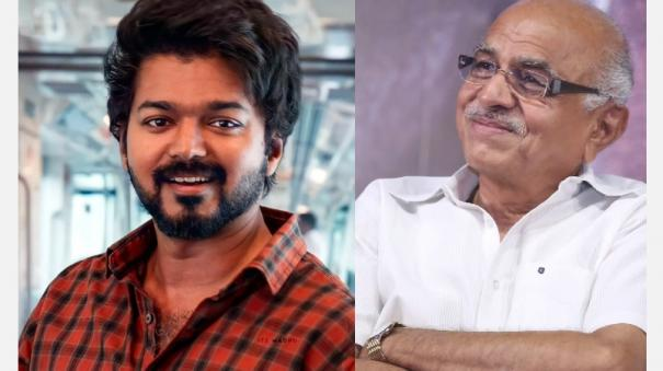 rb-chowdry-about-vijay-film-production-in-super-good-films