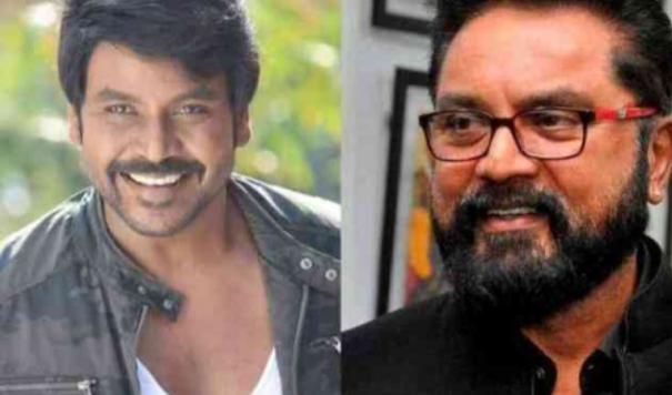 sarathkumar-and-lawrence-joins-again-for-rudhran