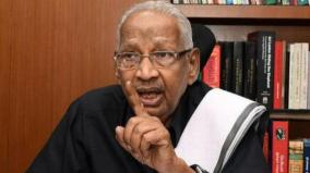 k-veeramani-slams-central-government-for-appointing-joint-secretaries-from-private-firms